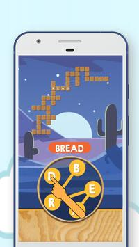 Word Connect - Crossword screenshot 1