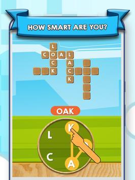 Word Connect - Crossword screenshot 8