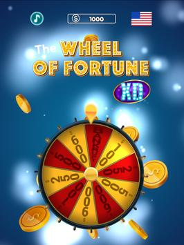 The Wheel of Fortune XD screenshot 9