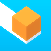 Tap Cube icon