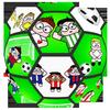 サッカーラッシュ:モバイルリーグ アイコン