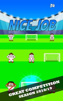 Football Rush: Mobile League screenshot 5