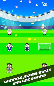 Football Rush: Mobile League screenshot 7