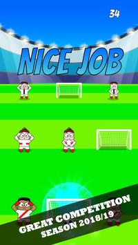 Football Rush: Mobile League screenshot 2