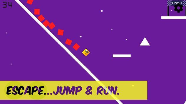 Parkour Jump screenshot 2