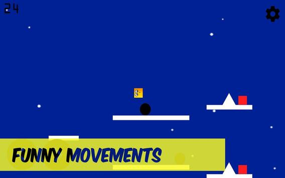 Parkour Jump screenshot 8