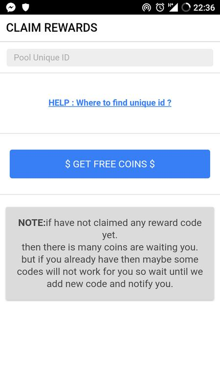 Free coins - Pool Instant Rewards APK Download - Darmowe ...