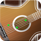 Ultimate Guitar Chords icon