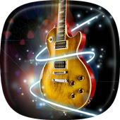 Guitar Wallpaper HD 🎸 Cool Moving Backgrounds icon