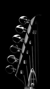 Guitar Wallpaper HD 🎸 Cool Moving Backgrounds screenshot 2