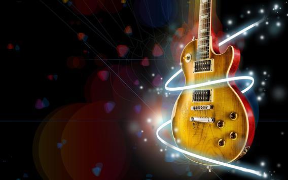 Guitar Wallpaper HD 🎸 Cool Moving Backgrounds screenshot 5