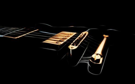 Guitar Wallpaper HD 🎸 Cool Moving Backgrounds screenshot 6