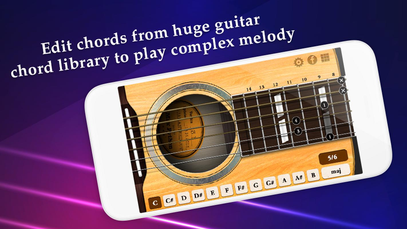 3d Guitar For Android Apk Download