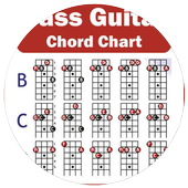 Guitar Chord Complete icon