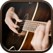 Guitars HD Wallpapers icon