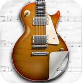 Basic Guitar Lessons icon