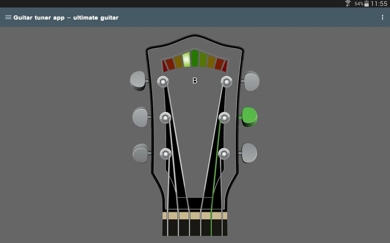 Guitar Tuner App Ultimate Guitar For Android Apk Download