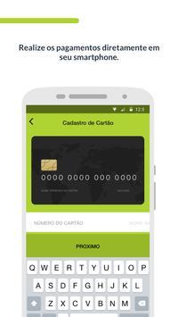 EcoBike Courier Beta apk screenshot