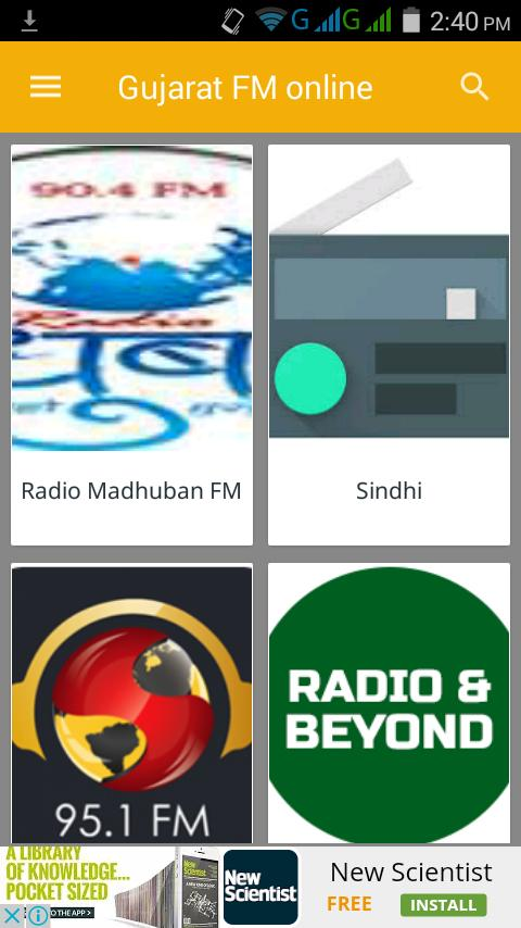 Gujarat FM Radio Live Online for Android - APK Download