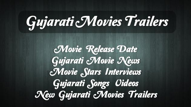 Gujarati Movie Trailer Songs poster