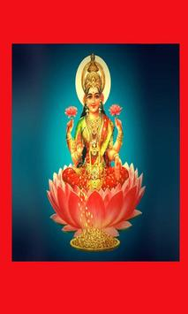 Shri Lakshmi Aarti Bhajan Mantra & Suktam Videos apk screenshot