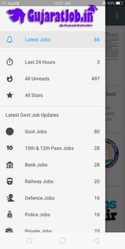 GujaratJob.in screenshot 1