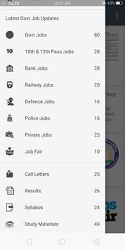 GujaratJob.in screenshot 2