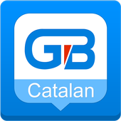 Guobi Catalan Keyboard icon