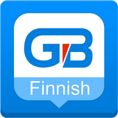 Guobi Finnish Keyboard icon