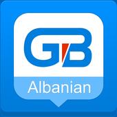 Guobi Albanian Keyboard icon