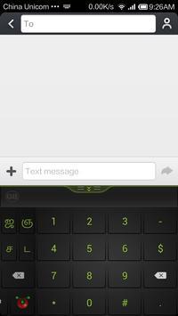 Guobi Tamil Keyboard screenshot 6
