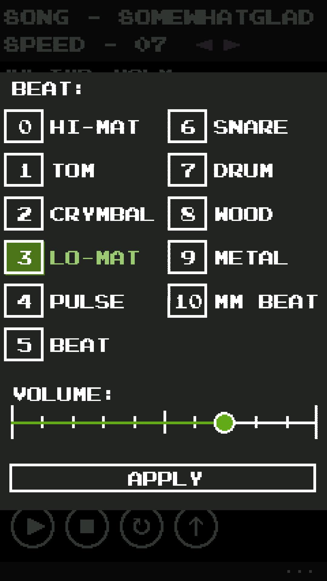 8Tones for Android - APK Download