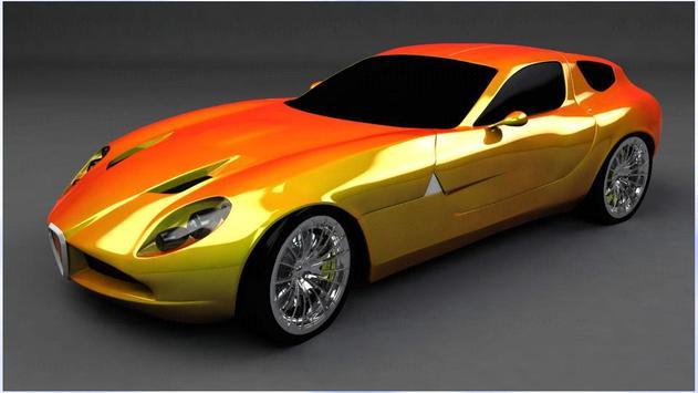 My Cars Images apk screenshot