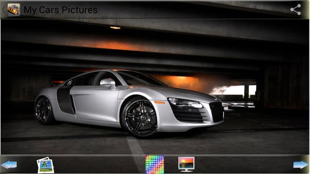 My Cars Pictures poster