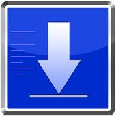 Super Video Downloader Manager icon