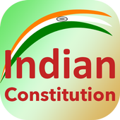 Indian Constitution icon