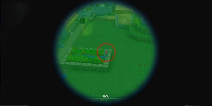 Weapons for Minecraft PE apk screenshot