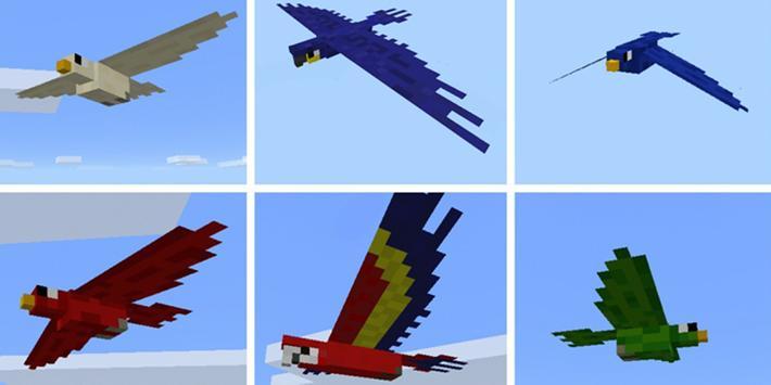 Pocket Creatures for Minecraft PE screenshot 2