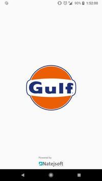 Gulf Jordan poster