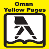 Oman Yellow Pages icon
