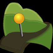 BritainNav icon