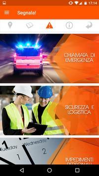 Volontari per Brescia poster