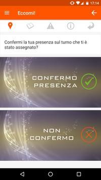 Volontari per Brescia apk screenshot