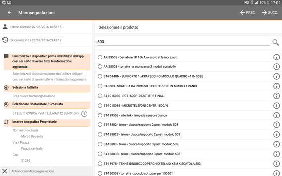 BT-Apps apk screenshot