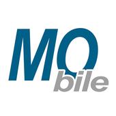 Info MOBILE icon