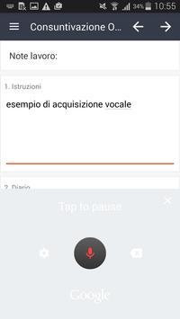 Info MOBILE apk screenshot