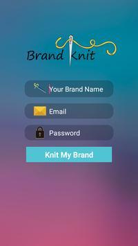 Brand Knit screenshot 2