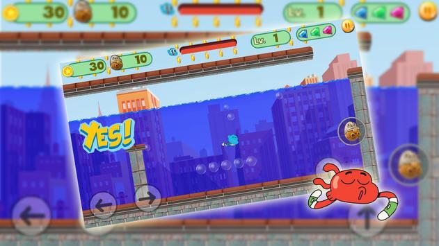 Adventure Gambol World screenshot 3