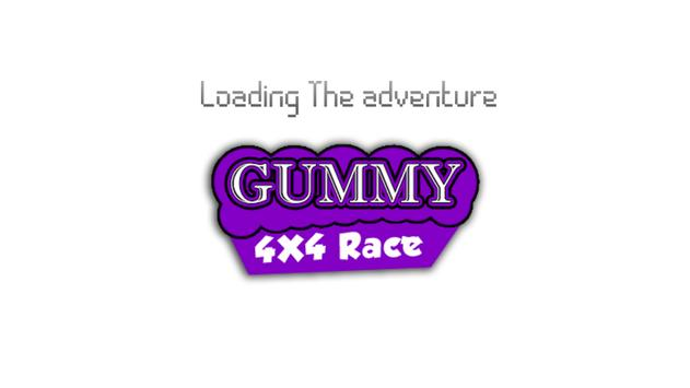 Gummy Bear Race poster