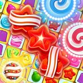 GUMMY DROP PUZZLE icon